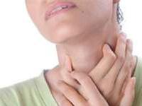 Лечение фарингита и ларингита