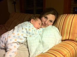 Газики у новорожденных