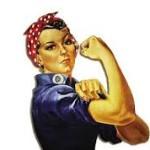 Как накачать мышцы женщине