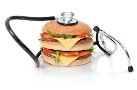 Повышенный уровень холестерина