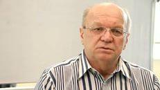 Профессор В. Н. Селуянов