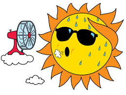 Что делать, если жарко