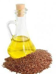 Применение льняного масла