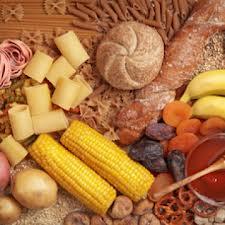 Как похудеть на углеводах. Углеводная диета