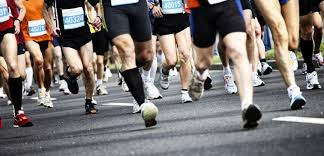 Как правильно тренироваться, чтобы пробежать марафон