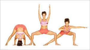 Йога для похудения. Почему это работает и в чем тут дело