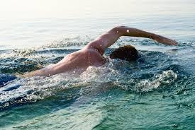 Плавание. Польза и вред плавания