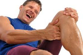 Судороги. Почему сводит ногу, руку или другую часть тела
