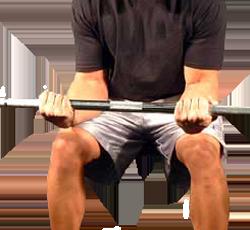 Упражнение для предплечий №1-2