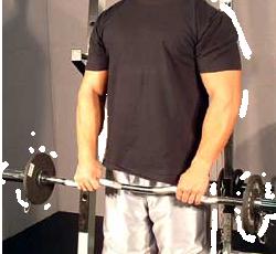 Упражнения для предплечий №3-1