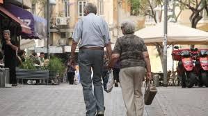 От ходьбы худеют и мужчины, и женщины. Причем, женщины – больше(100 откровений долгожителя)