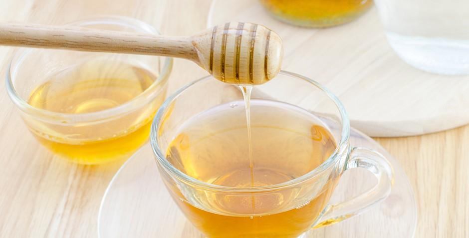 В какое время суток употреблять мед